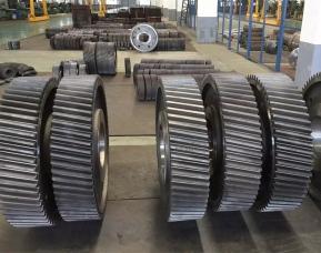 减速机齿轮配件